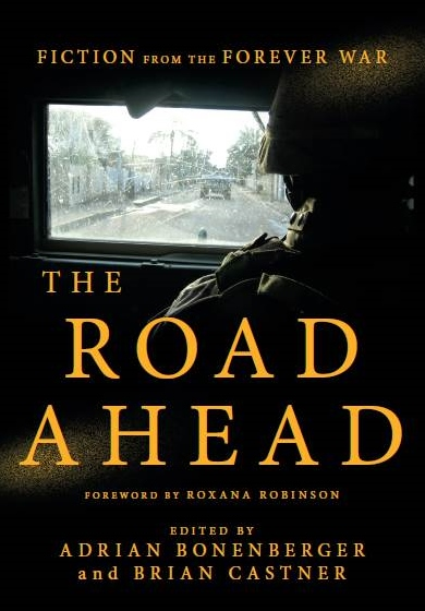 the road ahead brian castner